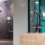 Axor Hansgrohe, Clerkenwell, London