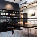 Kreativ House, Hackney - Q Lighting