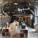 Taurus Wines, Surrey Hills - Q Lightings - Q Lighting