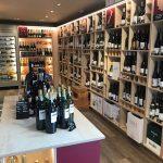 Taurus Wines, Surrey Hills - Q Lighting
