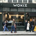 Wokit, Fleet Street - Q Lighting